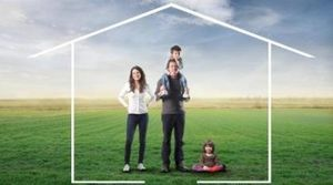 Встать в очередь на получение жилья молодой семье