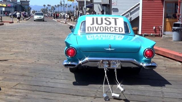Исковое заявление о расторжении брака: образец 2020 года