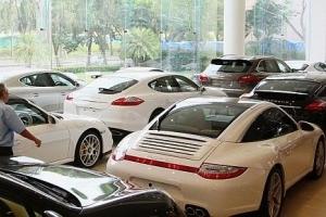Список автомобилей, попадающих в категорию налога на роскошь в 2020 году