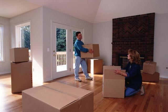 Можно ли прописаться в квартире взятой в ипотеку