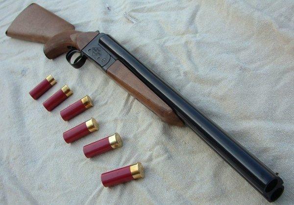 Перерегистрация оружия при смене места жительства - процедура