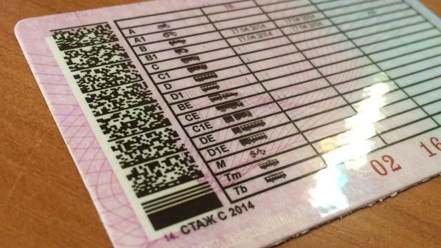 Госпошлина за водительское удостоверение в 2020 году: cпособы оплаты
