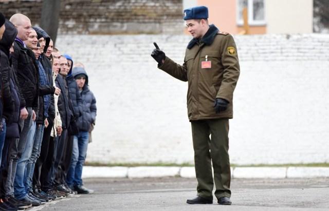 Призыв в армию ограниченно годных - закон и основные правила