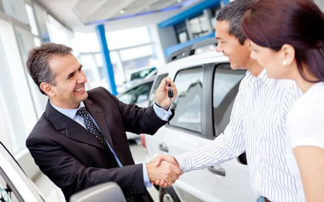 Как оформить куплю-продажу автомобиля: правильная покупка машины с рук