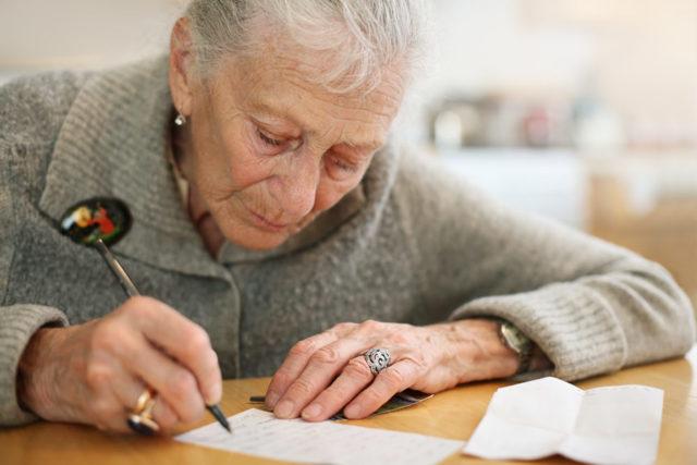 Как перевести пенсию в связи с переездом в другой город