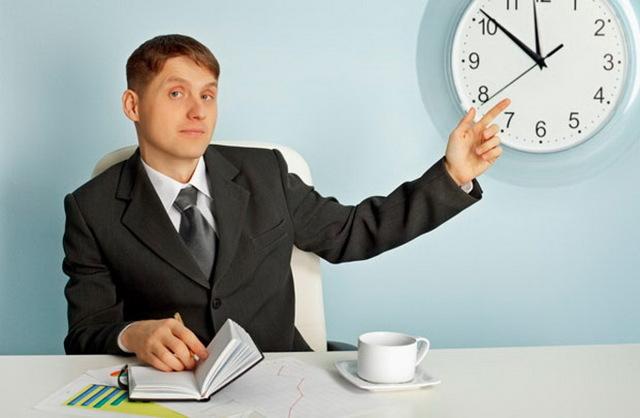 Что такое норма часов, и какая норма установлена ТК