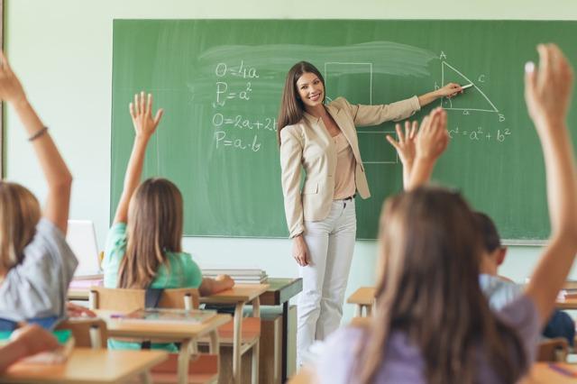 Сколько дней отпуск у учителей в школе и других педогогов