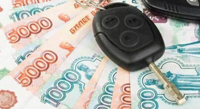 Можно ли получить налоговый вычет при покупке машины