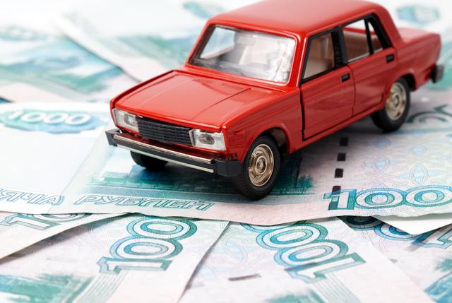 Льготы по транспортному налогу для физических лиц