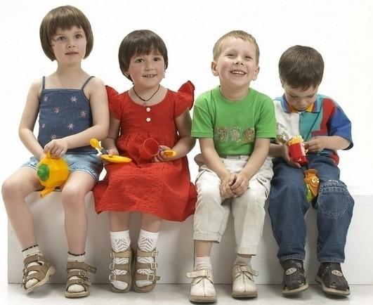 Конвенция о правах ребенка: краткое содержание