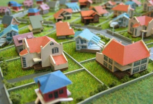 Порядок регистрации жилой постройки на земельном участке в 2020 году