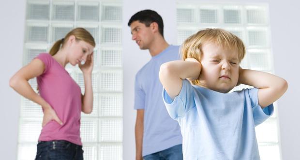 Какой порядок раздела имущества при разводе с малышами предусмотрен