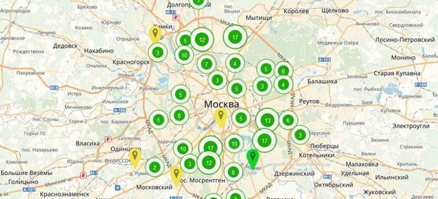 Как формируется план сноса пятиэтажек в Москве на 2016-2020 годы