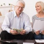 Минимальный и максимальный размер пенсии по старости в 2020 году