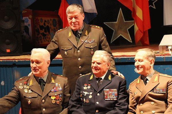 На какие льготы может рассчитывать ветеран вооруженных сил