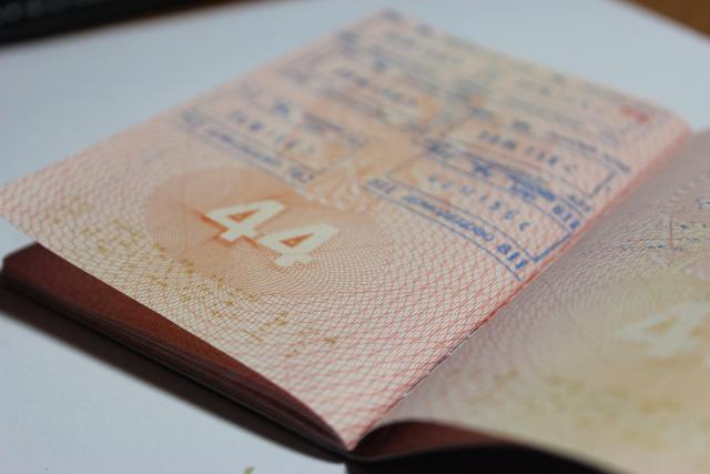 Нужен ли паспорт РФ для выезда за границу в 2020 году