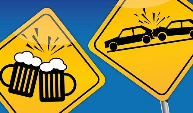 Можно ли употреблять в припаркованной машине и лишают ли за это прав
