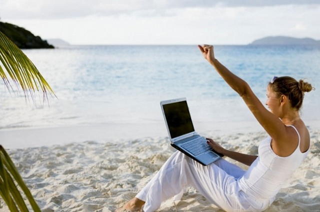 Как оплачивается отпуск по трудовому кодексу