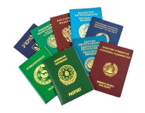 Перевод паспорта нотариально: когда и как производиться