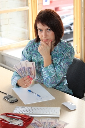 Среднемесячная заработная плата - как рассчитывается средняя з/п