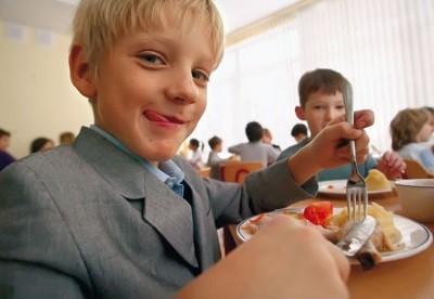Питание в школе: имеются ли льготные позиции детям