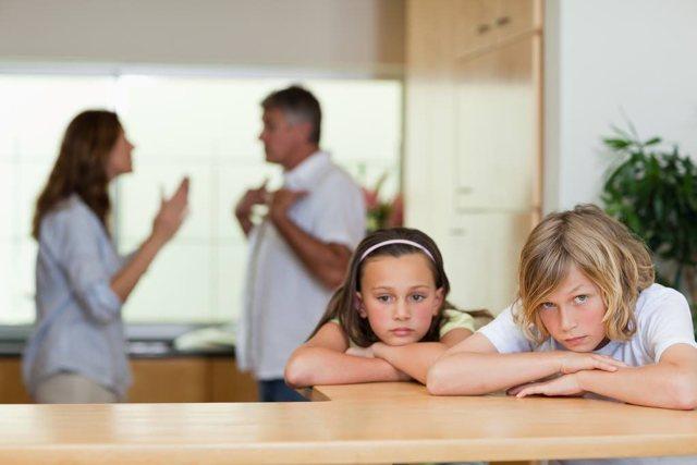 Как выделить долю несовершеннолетнему ребенку