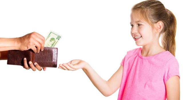 Образец справки о том что не получал единовременное пособие на ребенка