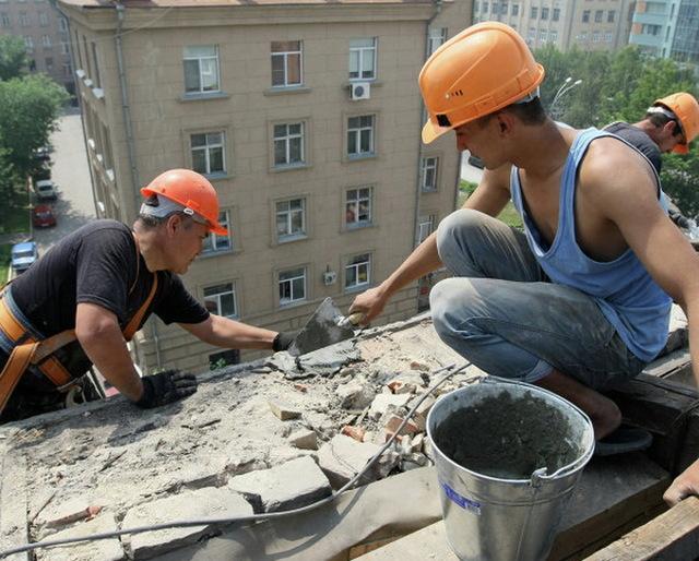 Образец заявления о протекании крыши в многоквартирном доме