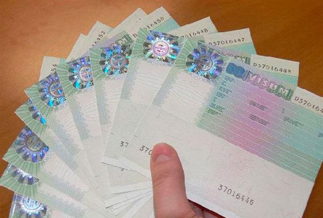 Документы на визу в Испанию: основной и дополнительный перечень