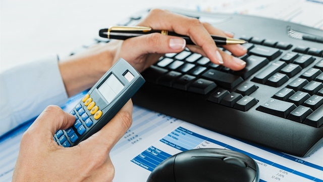 Как рассчитать проценты по кредиту