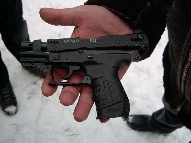 Хранение и ношение холодного оружия по закону