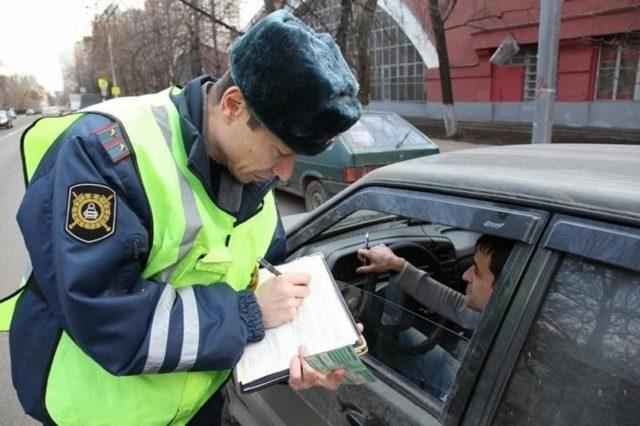 Обгон на пешеходном переходе: разрешено или нет, размер штрафов