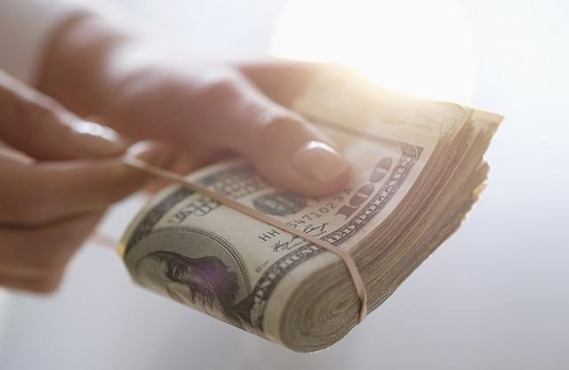 Может ли быть проведено рефинансирование без справки о доходах