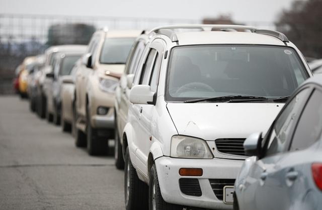Транспортный налог в Приморском крае на 2020 год