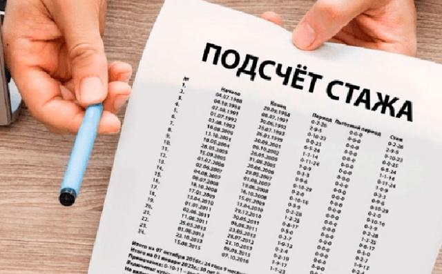 Что такое муниципальная пенсия в России - кому положена