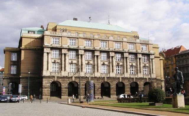 Обучение в Чехии для российских граждан, условия и стоимость