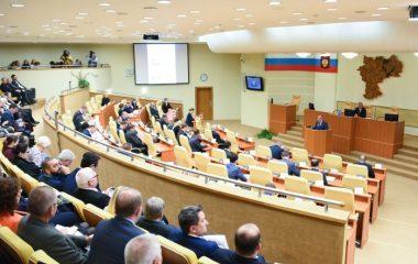 Транспортный налог в Ульяновской области на 2020 год