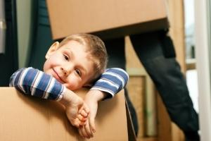 Прописка ребенка по месту прописки отца - основные правила