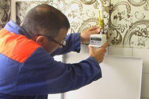Порядок замены газового счетчика в квартире или частном доме
