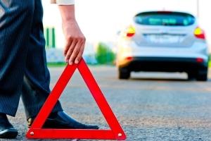 Что делать, если попал в ДТП без страховки ОСАГО