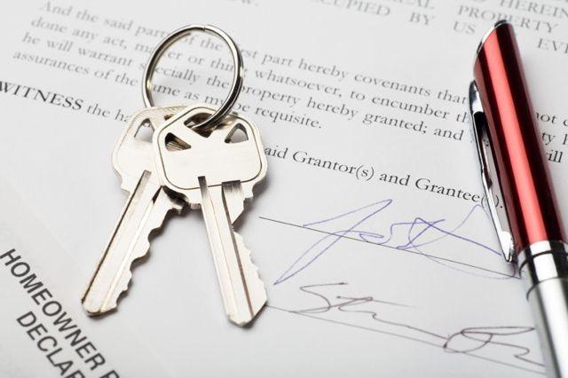 Что такое договор аренды квартиры и когда он заключается