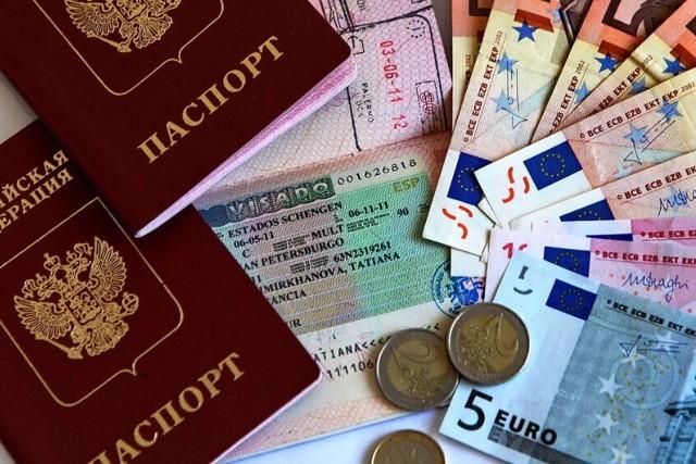Шенгенская виза в СПб: где оформить и сколько стоит