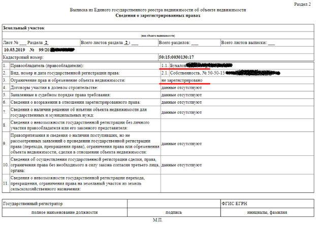 Оформление покупки земельного участка в РФ на 2020 год