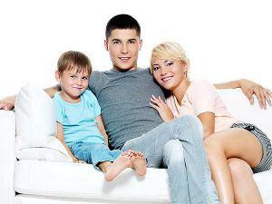Молодая семья - что это, понятие и где применяется